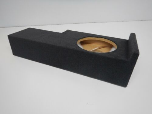 Fits 2005 To 2015 Nissan Frontier Crewcab Box Subwoofer Sub Enclosure 10 or 8