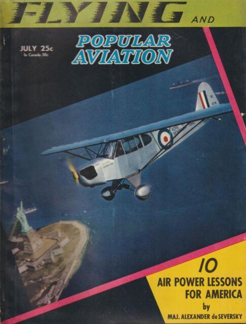 Justin Keith - Canadian Aviator Magazine