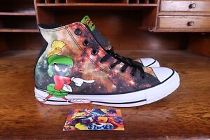 Converse-Chuck-Taylor-Looney-Tunes-Marvin-the-Martian-158885C-M-3-amp-4-5-WMNS-5-amp-6-5