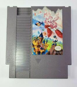 Mega-Man-6-Nintendo-Entertainment-System-NES-Cart-Only-Tested