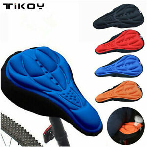 Cycling-Bike-3D-Silicone-Gel-Pad-Seat-Saddle-Cover-Bicycle-Seat-Cushion-Comfort