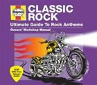 Various Haynes Ultimate Guide To Classic Rock CD