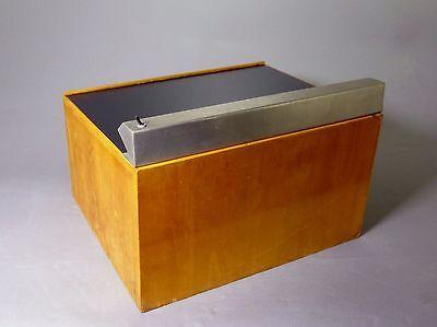 Rednerpult Von Ferdinand Kramer Für Theodor Adorno 1960, Tischpult Goethe Uni Attraktiv Und Langlebig