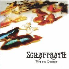 SCHAFFRATH - Weg aus Dornen - CD - Neu - Melodic Heavy Metal