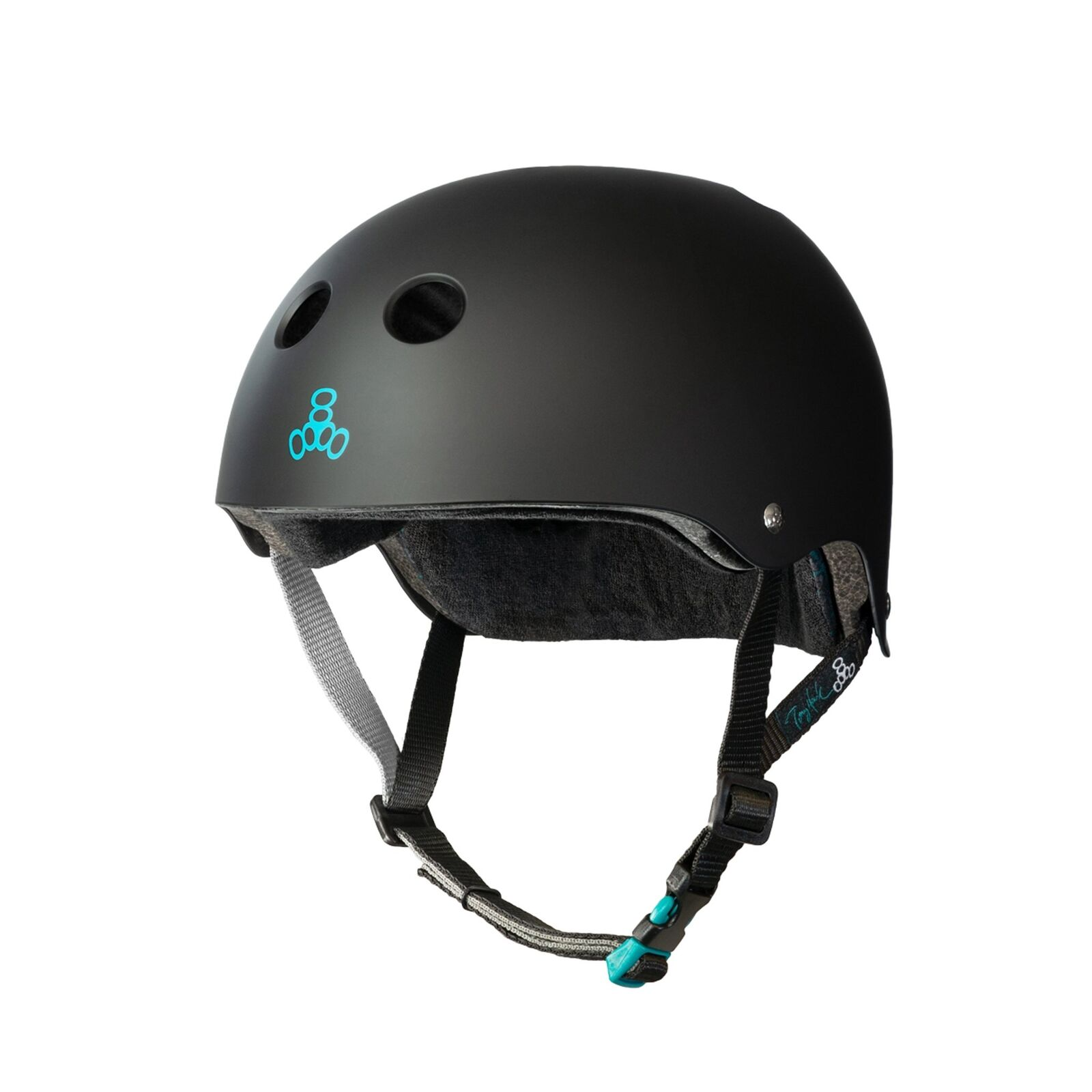 TRIPLE 8 CERTIFIED SWEATSAVER HELMET  TONY HAWK  for your style of play at the cheapest prices