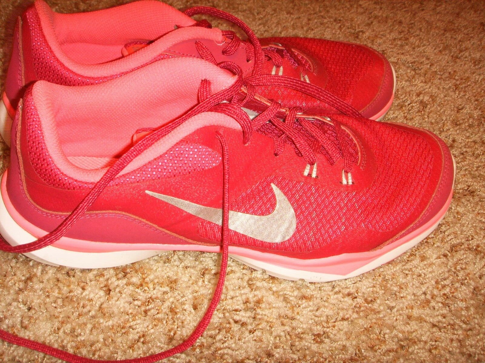 NIKE Flex TR5 Running Shoes 724858-603 Womens Comfortable Comfortable and good-looking