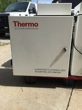 Thermo Electron RUPPRECHT & PATASHNICK PARTISOL PLUS 2025 SEQUENTIAL AIR SAMPLER