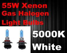 Ford 08-11 Taurus/07-10 Edge High Beam 9005/HB3 Xenon 55w Super White Bulbs-new