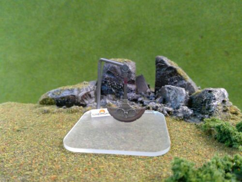 City of Lost Omens Unplayed  Sun City Swinging Scythe Blades Pathfinder Battles