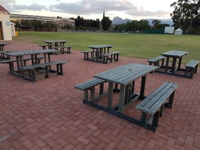 Recycled Plastic Furniture In Western Cape Gumtree