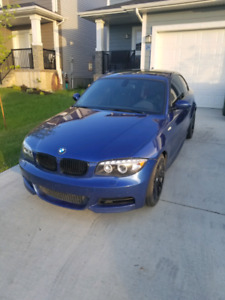 2009 BMW 135i M Package