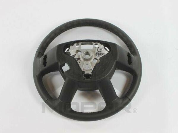 Genuine Hyundai 56110-2E821-DD Steering Wheel Assembly