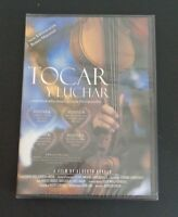 Tocar Y Luchar To Play And To Fight 2006 Dvd Free Shipping Sealed