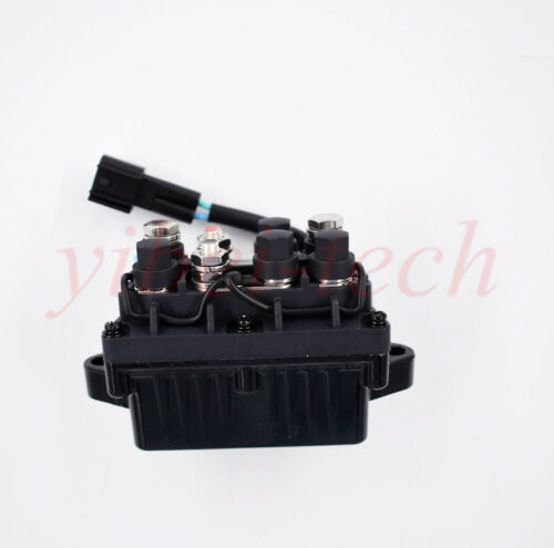 TRIM RELAY FOR YAMAHA OUTBOARD F150 /& 250 Part #63P-81950-00-00
