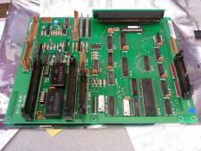 Horizon Collator Electrlcal Board