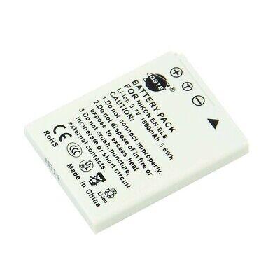 Batterie 900mAh type EN-EL8 ENEL8 Pour Nikon Coolpix S52c
