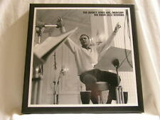 QUINCY JONES ABC / Mercury Big Band Sessions Mosaic NEW 5 CD box set Clark Terry