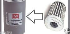 """BRAND NEW LPG GPL """"BRC"""" cartridge for FJ1 filter case, Vapour, Autogas - NEW"""