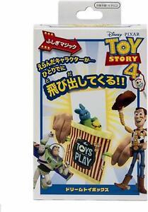 Tenyo-117286-Disney-Toy-Story-4-Dream-Toy-Box-Magic-Trick