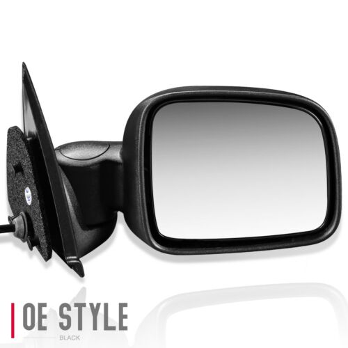 FOR 2002-2007 JEEP LIBERTY PAIR OE STYLE POWERED SIDE DOOR MIRROR ...