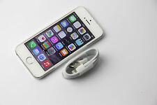Apple iPhone 5s - 16GB - Silver (Vodafone) GOOD CONDITION, GRADE B 789
