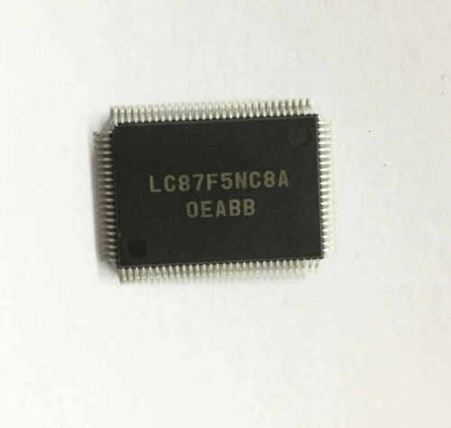 1pcs New LC87F5NC8A LC 87F5NC8A QFP-100 QFP100 Ic Chips Replacement