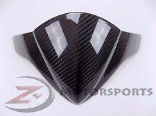 2008-2015 Honda CB1000R Upper Front Top Nose Fairing Cowling 100% Carbon Fiber