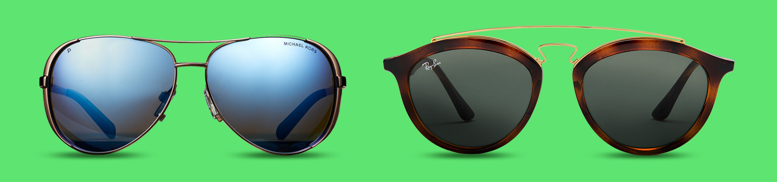 New Season, New Shades