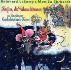 Josefine,Die Weihnachtsmaus von Reinhard Lakomy und Monika Ehrhardt (2008)