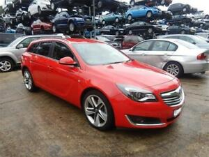 Details about 2013 Facelift Vauxhall Insignia Sports Tourer 2 0CDTi A20DTE  SRi NAV Breaking
