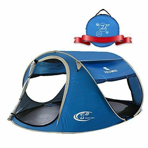 Zomake Pop Up Tent 3 4 Person Beach Sun Shelter Baby With
