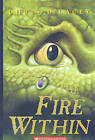 The Fire Within by Chris D'Lacey (Hardback, 2007)