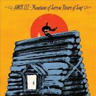 Mountains of Sorrow, Rivers of Song by Amos Lee (Vinyl, Oct-2013, 2 Discs, Blue Note (Label))