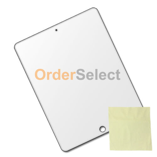 NEW Ultra Clear HD LCD Screen Protector for Tab Tablet Apple iPad 2 300+SOLD
