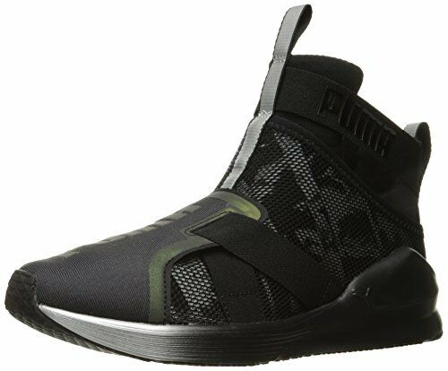 PUMA Womens Fierce Strap Strap Strap Swan WNS Cross-Trainer shoesM- Pick SZ color. a769be