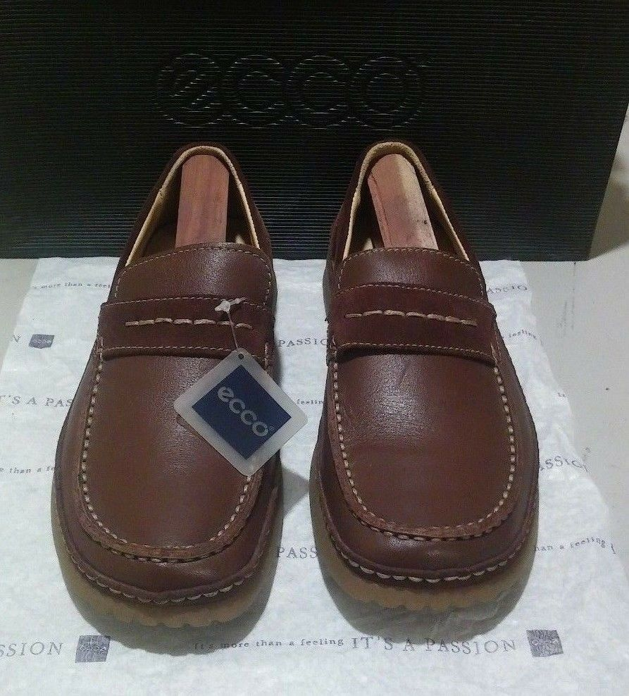 New Ecco  40 EUR M bison (428)