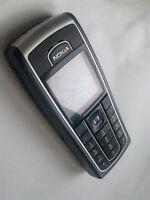 NOKIA 6230i Black Schwarz Handy - Ohne Vertrag