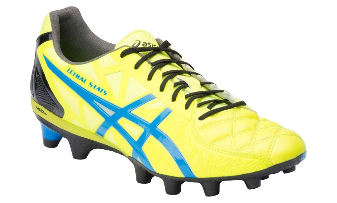Asics Lethal Stats 4 SK Football Stiefel (0742) | WAS 200