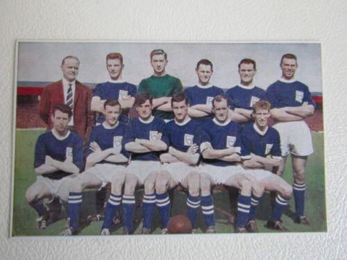 ef1 D.C Thompson 1964 Hornet International Cup Teams Variants