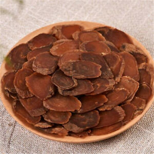 Dry-Ginseng-Root-100g-10-Years-Slices-Red-Ginseng-Slices-Herbal-Health-Of-Herbs