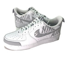 Size 11 - Nike Air Force 1 Low Under Construction - White ...