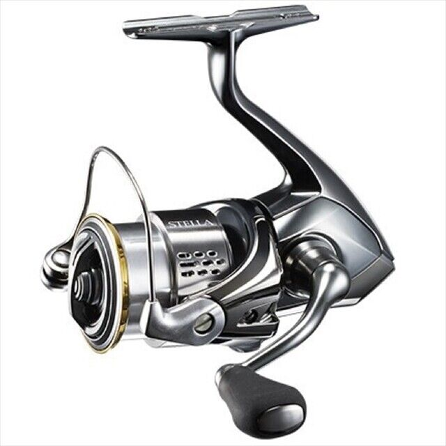 Shimano reel spinning reel  18 stella C2500SHG Fishing genuine from JAPAN  save on clearance