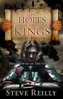 The Hopes of Kings: The Society by Steve Reilly (Paperback, 2016)