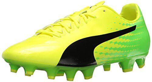 Puma Para hombres 10 Evospeed 17.5 Fútbol Zapatos 10 hombres Reino Unido a6368b