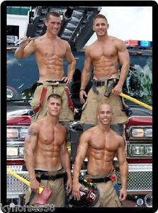 Older firefighter singles