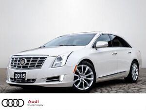 2015 Cadillac XTS AWD Luxury
