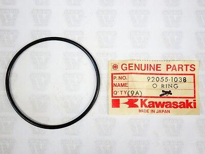 Kawasaki NOS NEW 92055-112 O Ring 53.5mm BN KEF KLF KLT KVF VN ZG ZL ZR ZX BN125