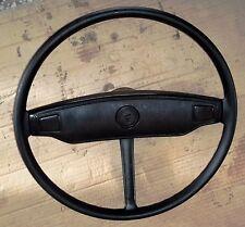 TOYOTA Hilux RN20/25 1974-79 model steering wheel