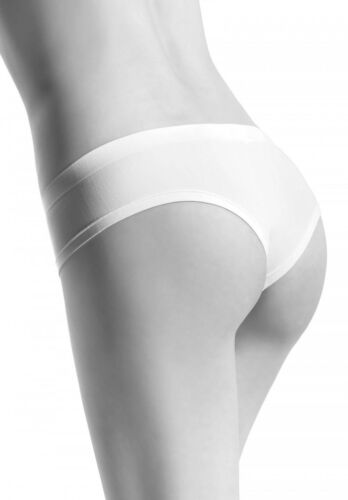 seamless Oroblu Dolcevita Panty//Hipster antibacterial hygenic cotton gusset.