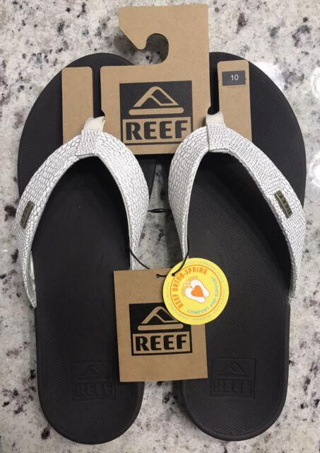 REEF Ortho-Spring Women's Flip Flop